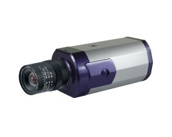 Camera supraveghere interior box 700 -tvl sony effio